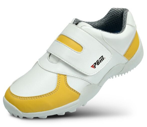 Anti-Slippery Sports Sneakers for Kids