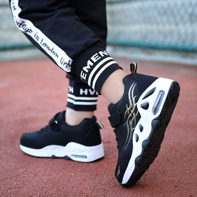 Anti-Slippery Breathable Sports Sneakers